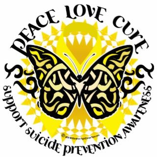 suicide prevention tattoo heart hoodies