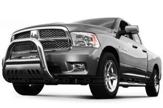 Frontbügel Frontschutzbügel Dodge Ram 2009 2011 Chrome