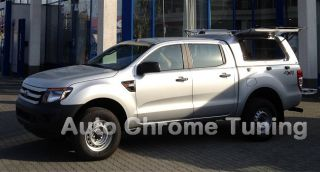 Ford Ranger Hard Top  Laderaumabdeckungen ab Bj. 2012
