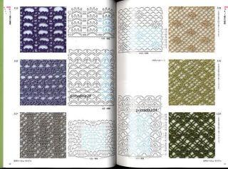 Japanese crochet books on Pinterest | 36 Pins