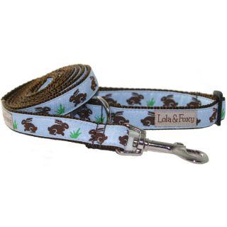 Lola & Foxy Nylon Dog Leashes   Jack Rabbit   Leashes Nylon   Collars, Harnesses & Leashes