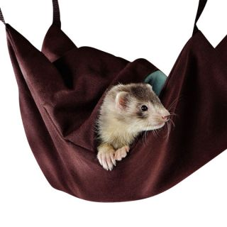All Living Things® Ferret Snuggle Sack   Cage Accessories   Small Pet