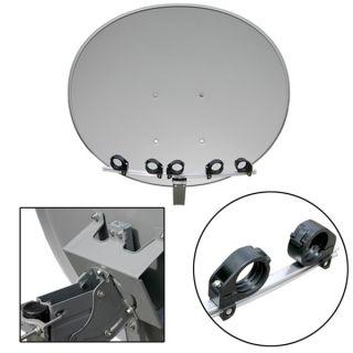 MAXIMUM T 85 Multifocus Multifeed Antenne E85 T85 E 85 Sat Schüssel