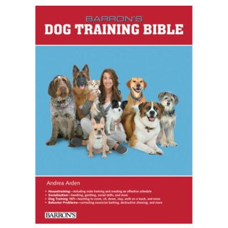 Dog Training Bible   Training & Behavior   Dog