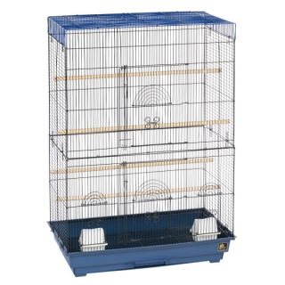 Prevue Pet Products Flight Cage   Cages & Stands   Bird
