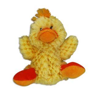 KONG&reg Plush Duck Dog Toy   Toys   Dog