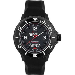ICE WATCH DI.BW.XB.R.11 Ice Surf Black white Extra big Herrenuhr