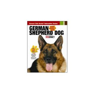 Smart Owners Guide German Shepherd Dog   Books   Books  & Videos