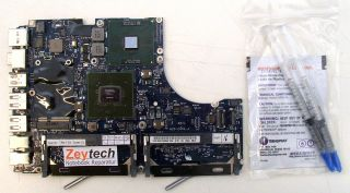 Original Apple Macbook A1181 13,3 Logic Board 820 2496 A 661 5242 NEU