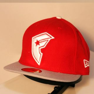 New Era   Famous Stars & Straps   59fifty   Fitted Cap   Kappe   7   1