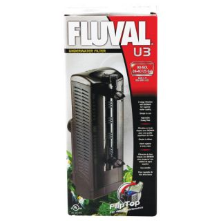 Fluval� Underwater Filter   Internal Filters   Filters