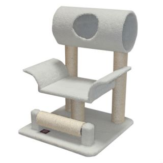 "The Majestic Pet 29"" Bungalow Cat Tree   Furniture & Towers   Furniture & Scratchers"