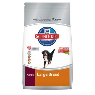 Hill's� Science Diet� Adult Large Breed   Sale   Dog