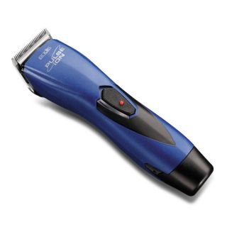 Andis Pulse Ion Lithium Cordless Clipper   Grooming Supplies   Dog