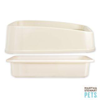 Martha Stewart Pets™ Cat Litter Box   Sale   Cat