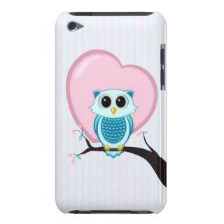 Cute Emo Owl and Plaid Samsung Galaxy S3 Case