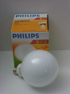 Philips G 120 SOFT WHITE – 20W  100W – E27 – EAN 8 711500