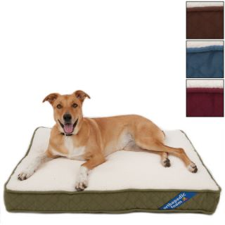 Top Paw Orthopedic Dog Bed