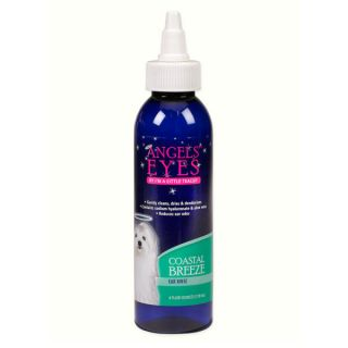 Angels' Eyes Coastal Breeze Ear Rinse   Health & Wellness   Dog