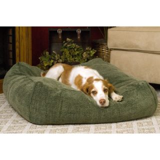 K&H Pet Products Eco Friendly Cuddle Cube Dog Bed   Beds   Dog