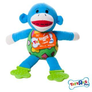 "Toys""R""Us&reg Pets Monkey Teether Dog Toy   Toys   Dog"