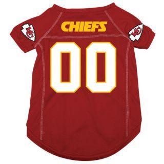 Kansas City Chiefs Pet Jersey   Jerseys   NFL