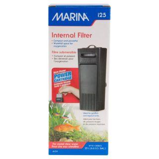 Marina i25 Internal Filter   Internal Filters   Filters