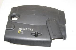 Motorabdeckung Renault KANGOO 8200252406 1,5 Diesel 01  Engine cover
