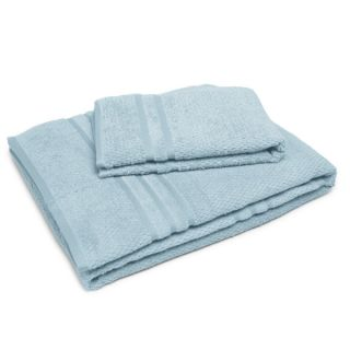 Soft Touch Pet Towel Set   Blue