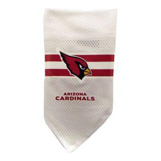 Arizona Cardinals Dog Collar Bandana    Bandanas   NFL