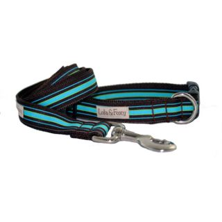 Lola & Foxy Nylon Dog Leashes   Fiji   Leashes Nylon   Collars, Harnesses & Leashes