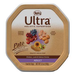Ultra Adult Pat� Dog Food   Food   Dog