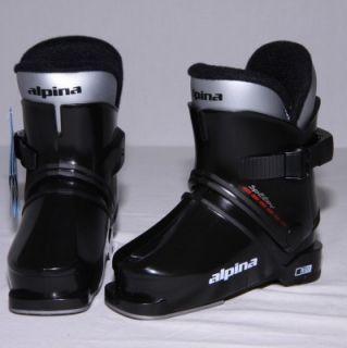 NEU Alpina Kinder Skischuhe Speedy Ski Stiefel 26