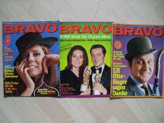 Emma Peel John Steed Diana Rigg Mit Schirm Charme und Melone Bravo
