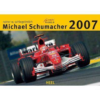 Michael Schumacher 2007 Kalender. Michael Schumacher