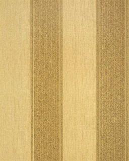 Streifen Neo Barock Tapete beige gold 753 32 EDEM