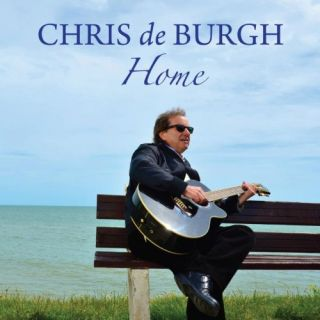 BURGH, CHRIS DE   HOME   CD ALBUM PROPER NEU