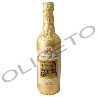 Mosto Oro Calvi 750 ml (30,60 €/l) Olio Extra Vergine di Oliva