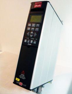 DANFOSS Variable Speed Drive Frequenzumrichter