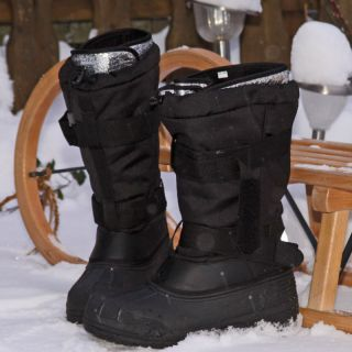 NEU Schnee Stiefel warme Boots Apres Ski warm Gr. 37/38