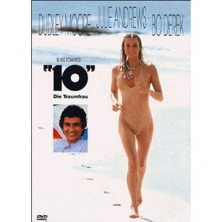 10   Die Traumfrau Dudley Moore, Dame Julie Andrews, Bo