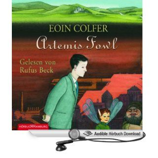 Artemis Fowl Artemis Fowl 1 (Hörbuch Download): Eoin