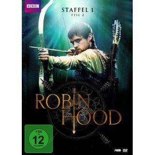 Robin Hood   Staffel 1, Teil 2 [3 DVDs] Jonas Armstrong