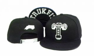 TRUKFIT #3 Snapback Cap HAT DOPE OBEY MMG YMCMB TISA Lil Wayne NEW