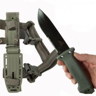 Gerber Bear Grylls Taktisches Messer LMF II INFANTRY G