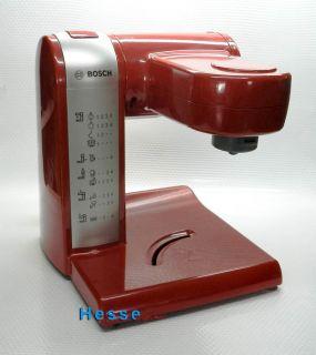 Bosch Mum 4770 K Chenmaschine Profimixx 47 Kuche Haushalt