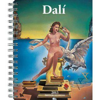 Dali. Diary 2013 (Taschen Diaries) Salvador Dali