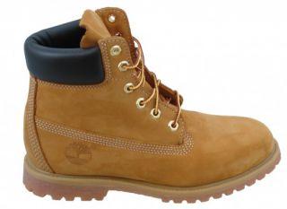 TIMBERLAND Damen Stiefel Schuhe Premium Boots 10361 NEU
