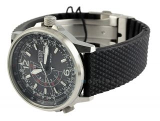 BJ7017 Citizen Promaster Eco Drive NightHawk Pilot