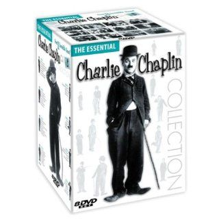 Charlie Chaplin   Collection [8 DVDs] Charlie Chaplin